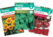 seeds, bulbs, veggie seeds, flower seeds, herb seeds, flower bulbs